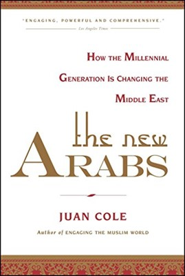 New Arabs, The (Paperback)