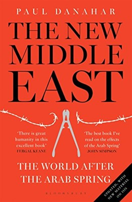 New Middle East, The (Paperback)