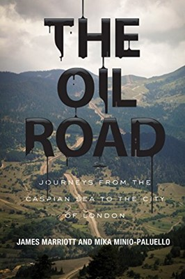 Oil Road, The (Paperback)