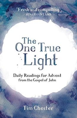 The One True Light (Mass Market Paperback)