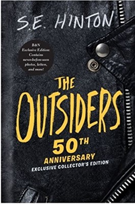 Outsiders, The (Hardcover)