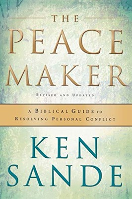 The Peacemaker (Paperback)