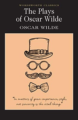 Plays of Oscar Wilde, The (Paperback)