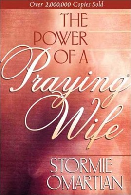 Power of a Praying Wife, The (Paperback)