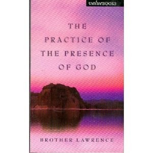 Practice of the Presence of God, The (Paperback)