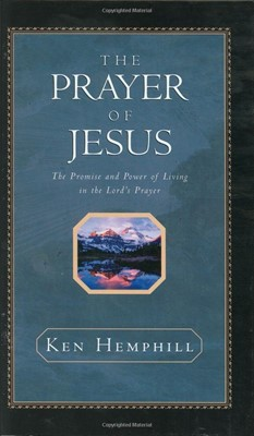 Prayer of Jesus, The (Hardcover)