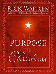 Purpose of Christmas, The (Hardcover)