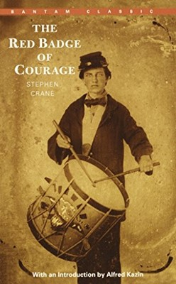 Red Badge of Courage, The (Paperback)