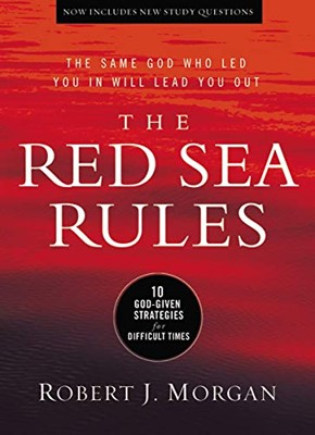 The Red Sea Rules (Hardcover)