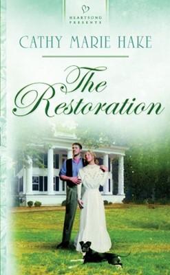 Restoration, The (Mass Market Paperback)