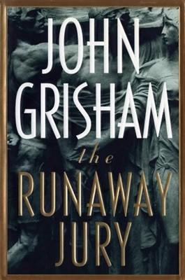 Runaway Jury, The (Hardcover)