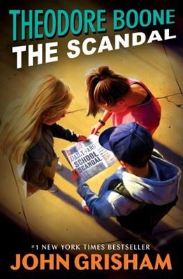 Scandal, The (Paperback)