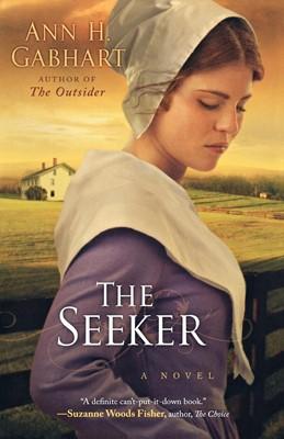 The Seeker (Mass Market Paperback)