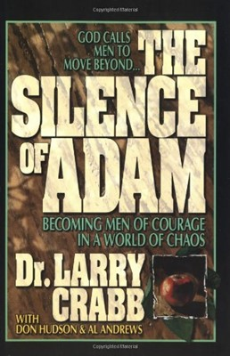 Silence of Adam, The (Paperback)