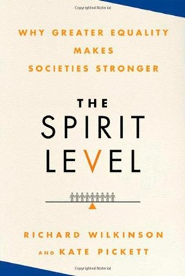 Spirit Level, The (Hardcover)