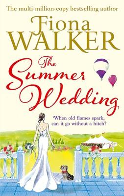Summer Wedding, The (Paperback)