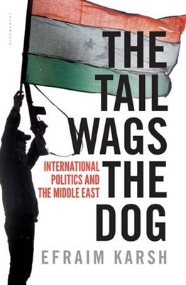 Tail Wags the Dog, The (Hardcover)