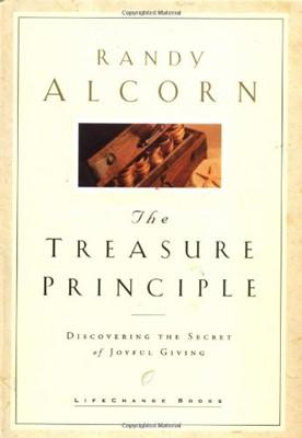 Treasure Principle, The (Hardcover)