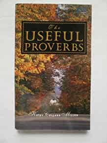 Useful Proverbs, The (Paperback)