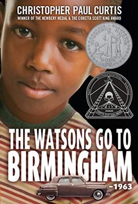 Watsons Go to Birmingham - 1963, The (Paperback)