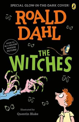 Witches, The (Paperback)