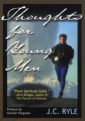 Thoughts for Young Men (Paperback)