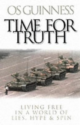 Time for Truth (Paperback)