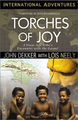 Torches of Joy (Paperback)