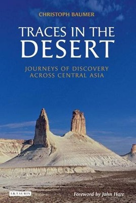 Traces In the Desert (Hardcover)
