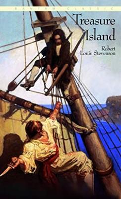 Treasure Island (Paperback)