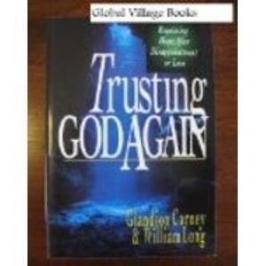 Trusting God Again (Paperback)