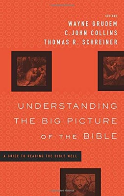 Understanding The Big Picture Of The Bible (Mass Market Paperback)