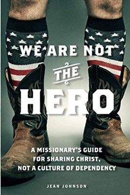 We Are Not the Hero (Paperback)