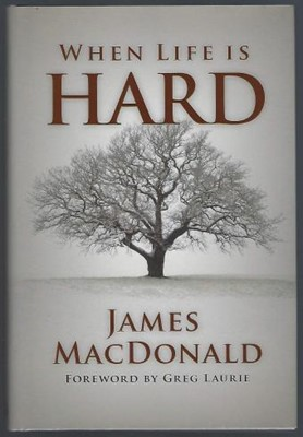 When Life is Hard (Hardcover)