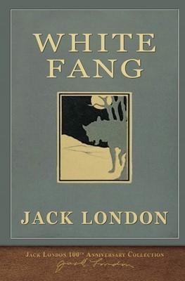 White Fang (Mass Market Paperback)