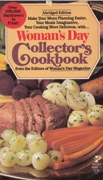 Woman's Day Collector's Cookbook (Paperback)