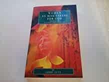 Women As Risk-Takers for God (Paperback)