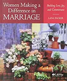 Women Making a Difference In Marriage (Paperback)