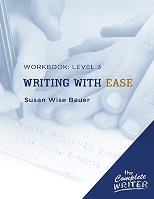 Writing With Ease (Paperback)