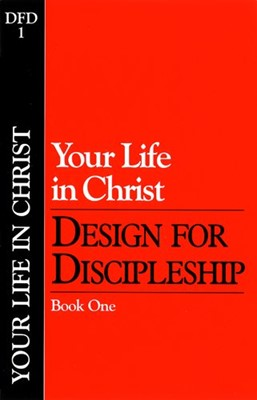 Your Life In Christ (Pamphlet)