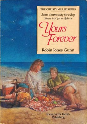 Yours Forever (Paperback)