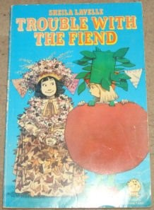 Trouble with the Fiend (Paperback)