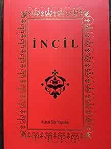 Incil Türk Dilində (Paperback)