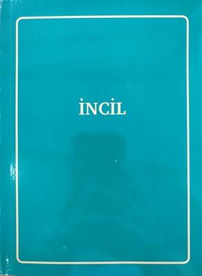 İncil (Əhdi - Cədid) (Paperback)