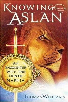 Knowing Aslan (Paperback)