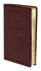NIV Thinline Bible (Leather)