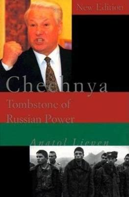 Chechnya (Paperback)