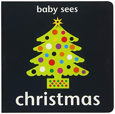 Baby Sees (Hardcover)