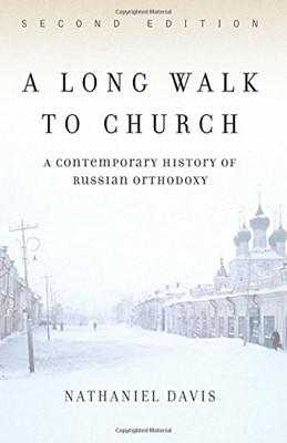Long Walk to Church, A (Paperback)