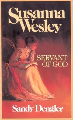 Susanna Wesley (Paperback)